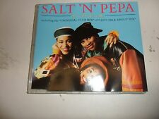 Cd  You showed me von Salt-N-Pepa - Single
