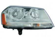 Dodge Avenger 2008 2009 2010 2011 2012 2013 2014 right passenger headlight light