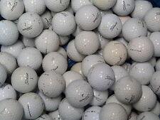 100 Titleist Pro V1 e Pro V1X Palline Da Golf Pratica Grade