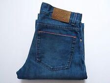 $625 NWT BRIONI Blue Jeans Pants Slacks Size 30 US 46 Euro