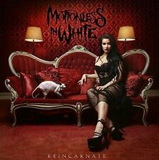 Motionless In White - Reincarnate (NEW CD)