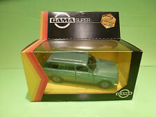 GAMA 2115 MERCEDES BENZ 300 TD KOMBI - GREEN 1:24 1:26 - NEAR MINT IN BOX