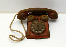 Vintage Toy Phone Still Rings when you Dial!
