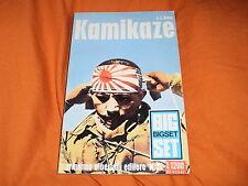 KAMIKAZE, ALBERTELLI EDITORE 1973 CON IMMAGINI B/N