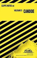 Voltaire's Candide by Francois Marie Arouet (1965, Paperback)