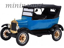 MOTORMAX 79319 PLATINUM COLLECTION 1925 FORD MODEL T TOURING 1/24 DIECAST BLUE