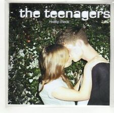 (GI641) The Teenagers, Reality Check - DJ CD
