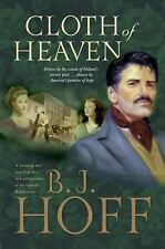 Cloth of Heaven (Song of Erin #1), Hoff, B. J., Good Condition, Book