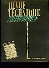 (C12)REVUE TECHNIQUE AUTOMOBILE MOTEURS PERKINS