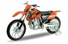 KTM 450 SX Racing, Welly Moto Modell 1:18