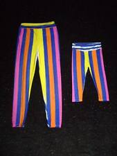 mom and daughter terno leggings