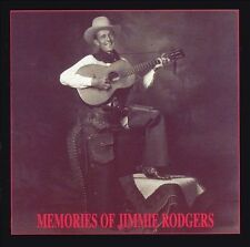 Jim Reeves, Wilburn Brothers, Ha, Memories Of Jimmie Rodgers, Excellent Import
