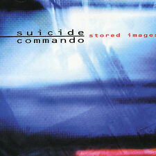 Suicide Commando Stored Images CD