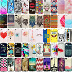 New Patterned Plastic Skin Hard Back Case Cover For iPhone 5c