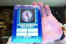 Carter Robertson- Shoot the Moon- new/sealed 8 Track tape