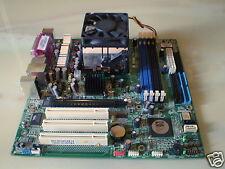 SCHEDA MADRE SOCKET 939_ HPCompaq+CPU ATHLON 64_3500 @2,20GHZ+3 Gb Ram DDR