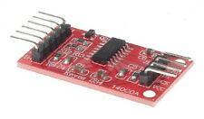 KEYES hx711 dual-channel peso SENSORE AMPLIFICATORE A / D Modulo per Arduino Chip 92