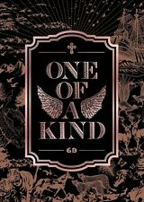 G-DRAGON ONE OF A KIND [ BRONZE EDITION] NEW SEALED / GD from BIGBANG