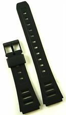 Genuine Casio Replacement Watch Strap Band 71603087 for Casio Watch W-86-1V, W86