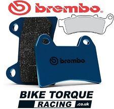 Honda CBR1100 XX V-7 Blackbird 97-07 Brembo Carbon Ceramic Front Brake Pads