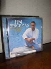 Picture This by Jim Brickman (CD, Jan-1997, Windham Hill)
