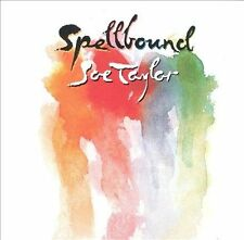 Taylor,Joe: Spellbound  Audio Cassette