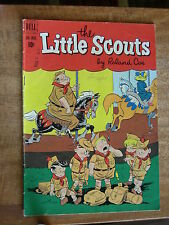 Little Scouts #3 VG- Merry go Around