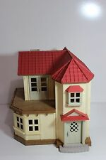 Calico Critters, Sylvanian Families TOWN HOUSE no figures no furniture