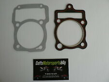 Chinese 250cc Quad ATV 67mm Gasket Head Base Gaskets 250 Tank Elstar etc