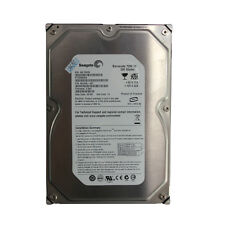 "Seagate Type 320GB 7200 RPM 3.5"" IDE PATA HDD Hard Disk Drive FOR PC Upgrad"