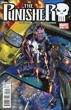 Punisher #2 (NM) `11 Rucka/ Checchetto