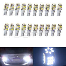 20PCS White T10/921/194 RV Trailer 42-SMD 12V Backup Reverse LED Lights Bulbs