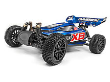 MV12613 MAVERICK STRADA XB 1/10 RTR ELECTRIC BUGGY EVERYTHING INCLUDED
