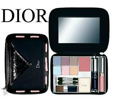 100% AUTHENTIC AIRPORT EXCLUSIVE DIOR COUTURE Professional MakeUp TRAVEL PALETTE