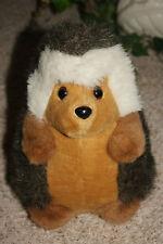 """Morbidelli De.Car Plush Hedgehog Stuffed Animal Toy Doll 10.5""""   G1"""