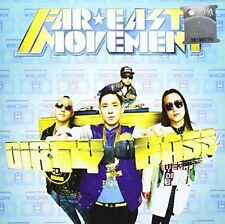 NEW - Dirty Bass: International Deluxe Edition by Far East Movement