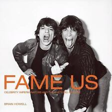 Fame Us: Celebrity Impersonators and the Cult(ure) of Fame-ExLibrary