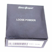 Loose Face Powder Foundation Professional Beauty Make Up Stargazer Body Glow