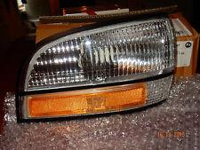 92-96 LeSabre Park Ave Corner Light Turn Signal Marker Lamp Right Passenger Side