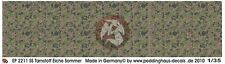 Peddinghaus 1/35 Waffen-SS Summer Eiche (Oak) type Camouflage Pattern WWII 2211
