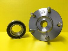 Mazda 3 06-13 Mazda 5 Front Hub & Wheel Bearing 5 Hub Bolts