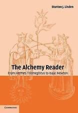 The Alchemy Reader, Linden, Stanton J.