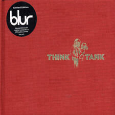 THINK TANK (SPECIAL EDITION) NEW CD