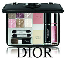 100% AUTHENTIC EXCLUSIVE DIOR COUTURE Professional Multi MakeUp TRAVEL PALETTE