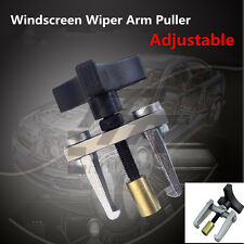 Adjustable Car Windshield Windscreen Wiper Removal Installer Tool Arm Puller New