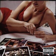 Extreme Behavior [PA] by Hinder (CD, Sep-2005, Universal Distribution)