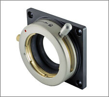 Leica R mount lens to Red Epic Scarlet Weapon camera mount ciecio7 adapter