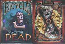 Bicycle Day of the Dead Playing Cards - Limited Edition - SEALED