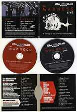MADNESS - MAIL ON SUNDAY - 2x LIVE CDS / 20 TRACKS - SKA STIFF SUGGS 2 TWO TONE