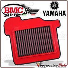FILTRO DE AIRE DEPORTIVO LAVABLE BMC FM787/01 YAMAHA MT-09 MT09 2013 2014 2015